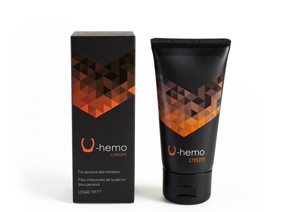 U-Body Hemo Cream