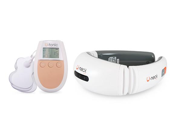1 U-Neck Lite Device + 1 U-Tonic Device