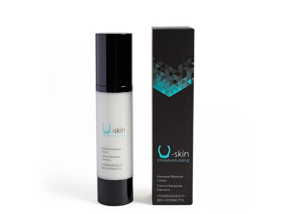 U-Body Skin XtraMoisturizing