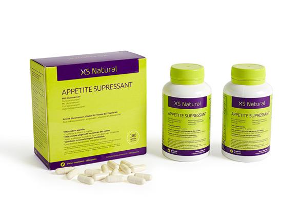 XS Natural Appetite Suppressant